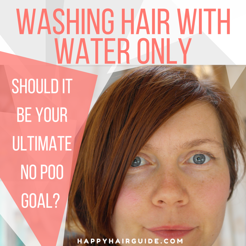 Washing Hair With Dish Soap To Remove Color: Can You Wash Your Hair The Day Before Color It