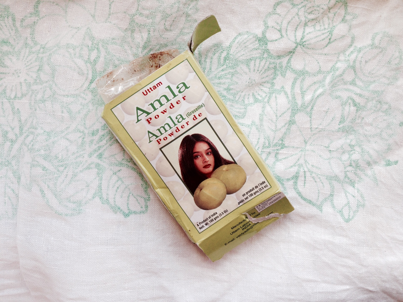 How to use Amla for hair